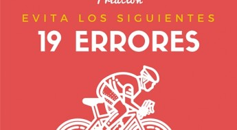 19 errores del triatlon