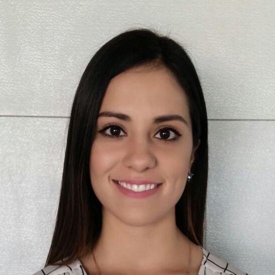 Nutriologa Marcela Díaz