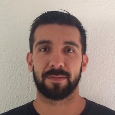 Victor Borjas