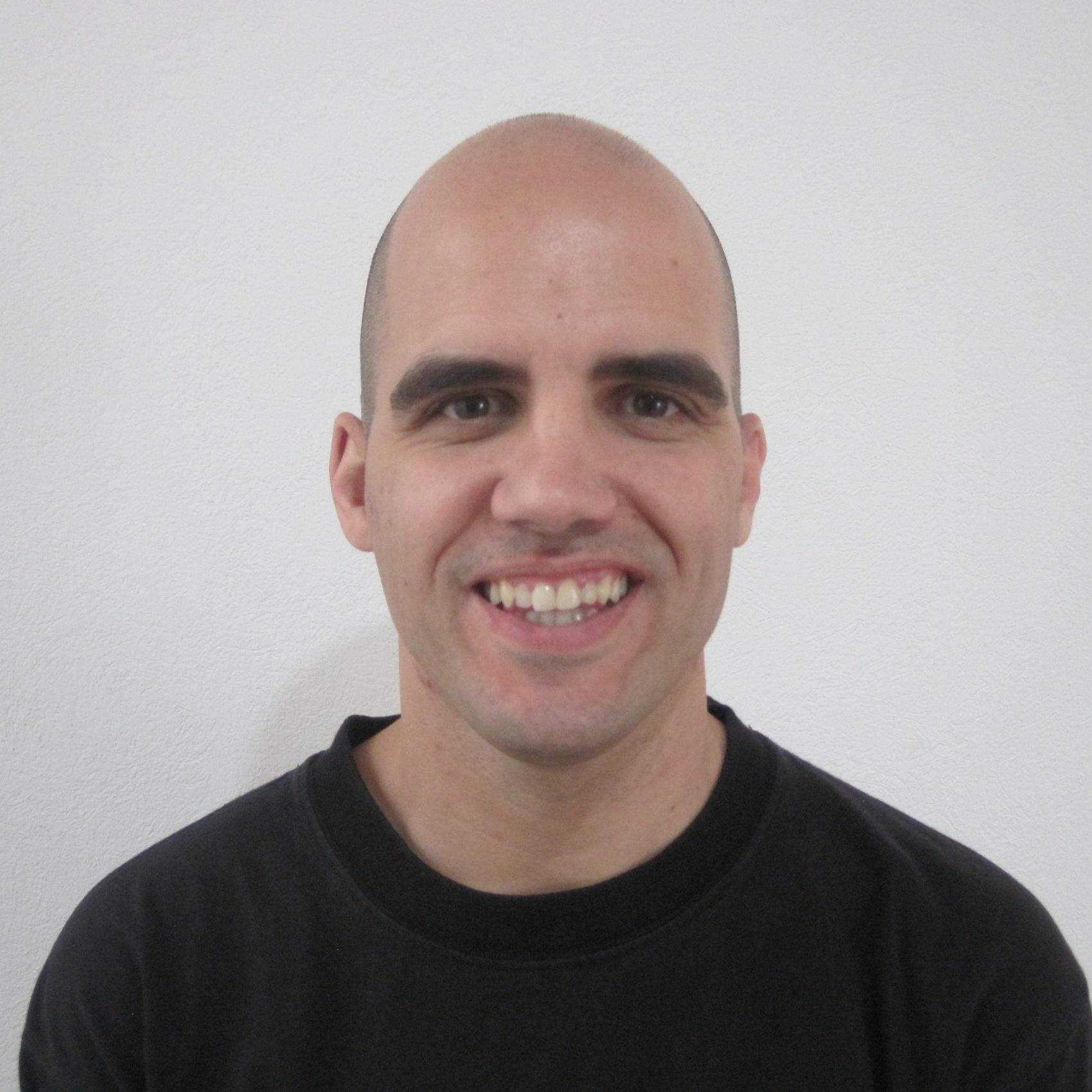 Jordi Almirall