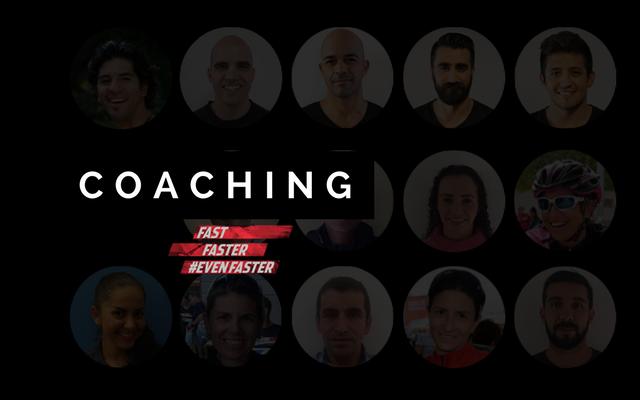 Servicio de Coaching / Entrenamiento